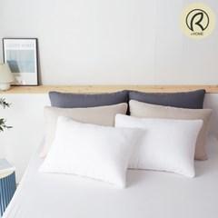리치앤홈 편안한 꿀잠 수면 릴렉스 호텔베개솜 40x60