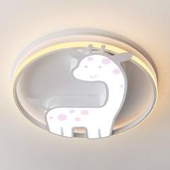 LED 아기 기린 키즈방등 50W