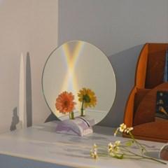 [eiys] Mirror vase objet