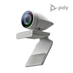 스튜디오 P5 폴리 Poly 전문가용 FHD 웹캠