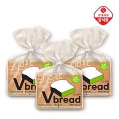 V-bread 포카치아 냉동식빵440gx6개