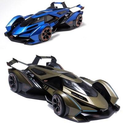 Lambo V12 Vision G - T / 람보르기니모형 게임아이템