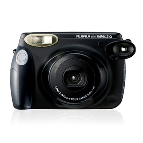 후지 인스탁스 와이드 210 카메라