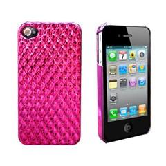 아이폰 4S용 Reflect PRISM 핑크 (아이폰 4 겸용)