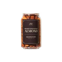 넛츠넛 A등급 프리미엄 구운 아몬드 견과류 200g 1개입