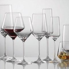 Schott Zwiesel 쇼트즈위젤 퓨어 와인잔 2p세트