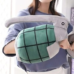 큐티 인형 장갑 [바쿠고 수류탄 글러브] (나의 히어로 아카데미아)