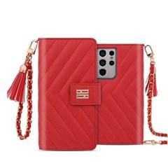 갤럭시노트8(N950) Suave Zipper 지갑케이스