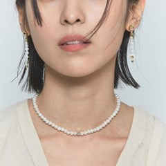 LOWL Fresh-water pearl necklace