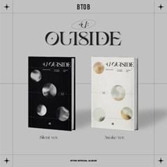 비투비(BTOB) 스페셜 앨범 [4U OUTSIDE](2종 세트)