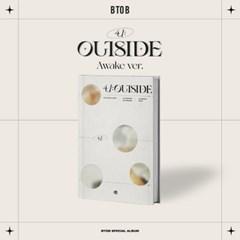 비투비(BTOB) 스페셜 앨범 [4U OUTSIDE](Awake Ver.)