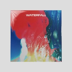 비아이 (B.I) - 정규 1집 앨범 [Waterfall] (LP Ver.)