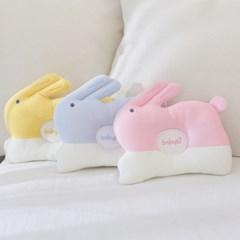 베이비앤아이 토끼 짱구베개