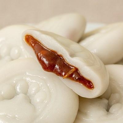 쿠캣마켓 씨앗호떡절편 (18개입)