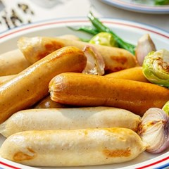 띵커바디 닭가슴살소세지 3종 (오리지널/청양고추/치즈)