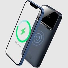 아이폰12 전용보조배터리 10000mAh 20W 급속충전