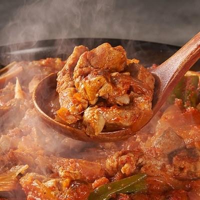 묵은지 두루치기 맛집 2~3인분