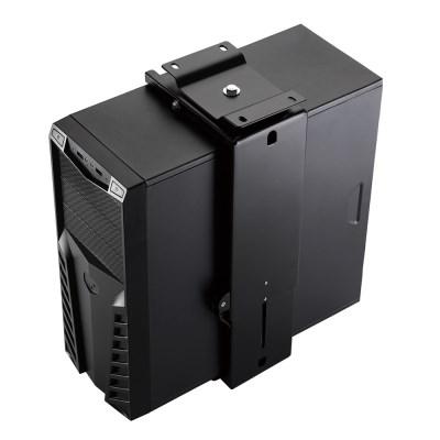 에이픽스 PC홀더 PH001 컴퓨터 데스크탑 본체 거치대