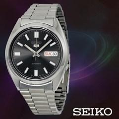 SEIKO 세이코  SNXS79J1 남성시계 메탈밴드 손목시계