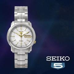 SEIKO5 세이코5 SNKL77K1 남성메탈시계