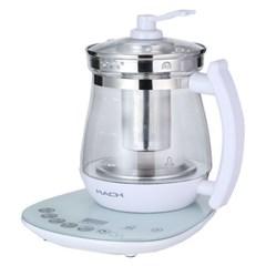 자동 보온 전기 티 분유 커피 포트 1.8L