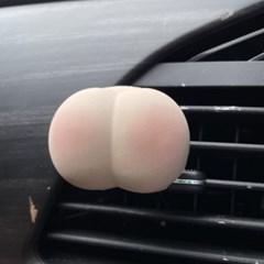 옹동이 차량용방향제