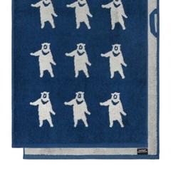 KBP X towelogist Chic Boy Bear Towel