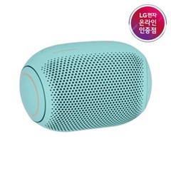 LG엑스붐고 PL2B 아이스 민트(배리블루) 블루투스 스피커