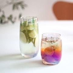 니코트 샤인 오로라 컵 하이볼 양주잔 택1