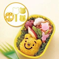 푸우IM 주먹밥 만들기 세트