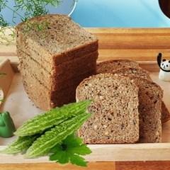 자연발효 통밀빵 여주통밀식빵900g 무설탕빵비건식빵