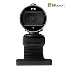 마이크로소프트 라이프캠 시네마 LifeCam Cinema 웹캠 화상카메라