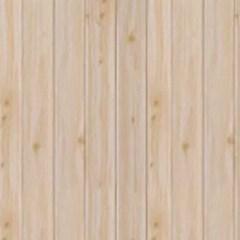 3D압축 Wood 폼블럭 무늬목 단열시트지  Mix color beige