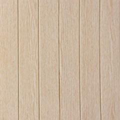 3D압축 Wood 폼블럭 무늬목 단열시트지 Mix color beige white