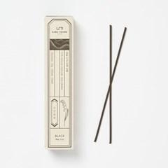 카라영 블랙인센스 은방울꽃 + 홀더 포함