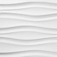 입체 벽장식 3D PVC 보드 패널 FLOWS