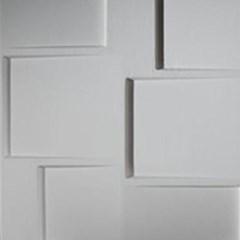 입체 벽장식 3D PVC 보드 패널 RUBIK