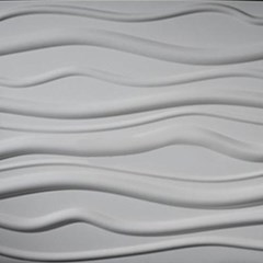 입체 벽장식 3D PVC 보드 패널 FAKTUM
