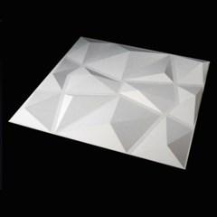 입체 벽장식 3D PVC 보드 패널 DIAMOND