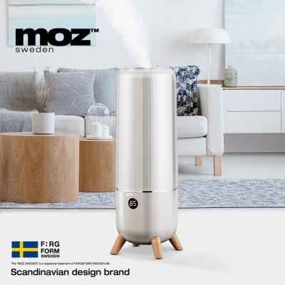 모즈 은나노 LED 살균 가습기 DMH-770W