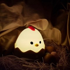 LED 아기 꼬꼬 무드등