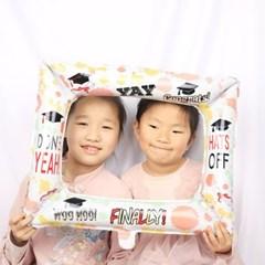 포토 프레임 생일 파티 액자 풍선 DD-10976