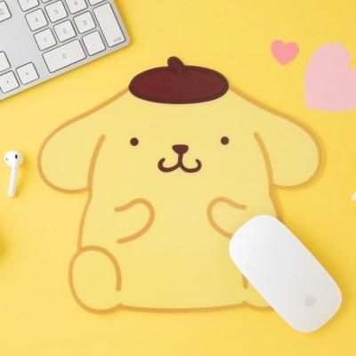 [Sanrio] 폼폼푸린 마우스패드