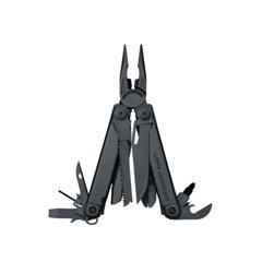 레더맨 SURGE BLACK 21-in-1 멀티톨