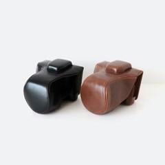후지 Fuji XT10 XT20 XT30 카메라 케이스 파우치 가방 넥스트랩