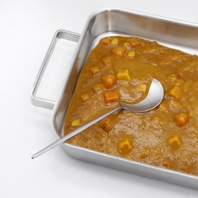 [리본제이]무디타 304 스텐 요리 스푼 22.5cm / 요리용 계량스푼