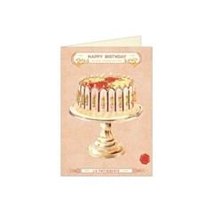 카발리니 생일카드 Birthday Cake
