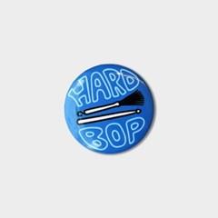 [pin button] Hard Bop 재즈 하드밥 핀버튼 브로치