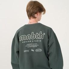 MNBTH Sweatshirt(KHAKI)