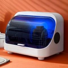 가정용 UV 식기건조기 접시건조기 살균건조기